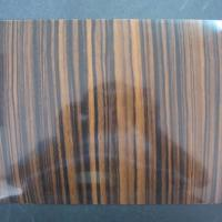 Large picture PVC decorative film