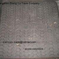 Large picture B125 manhole cover