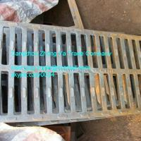 Large picture cast iron grates supplier
