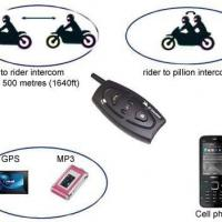 500m bluetooth interphone