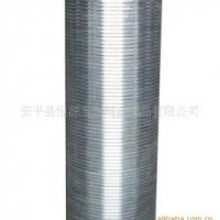 Large picture strainer pipe
