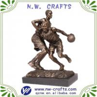 Large picture 3D Basetball sports trophy award