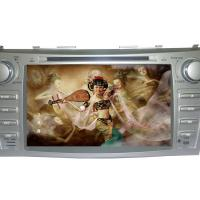 Large picture Car DVD Player With GPS For Toyota Camry