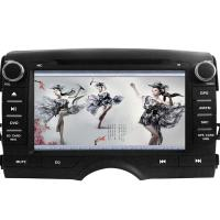 Large picture Car DVD Player With GPS For Toyota Reiz