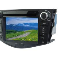 Large picture Car DVD Player With GPS For Toyota RAV4