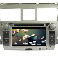 Large picture Car DVD Player With GPS For Toyota New Vois