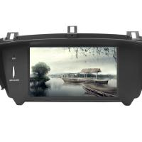 Large picture Car DVD Player With GPS For Honda Odyssey