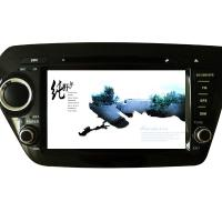 Large picture Car DVD Player With GPS For Kia K2