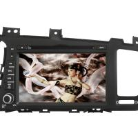 Large picture Car DVD Player With GPS For Kia K5
