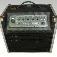 Large picture Guitar active speaker
