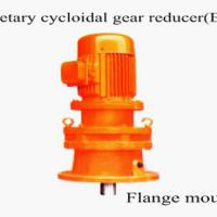 Planetary Cycloidal Drive Ruducer(BW/BL/BWY/BLD)