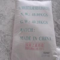 Large picture molecular sieves powder 3a