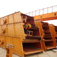 Large picture Vibrating Screen