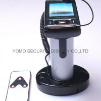 Large picture Mobile Phone Retail Security Alarm Display Stand