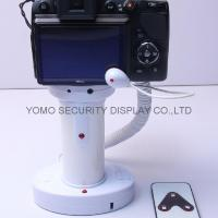 Large picture Camera Alarm Anti-Theft Retail Display Stand