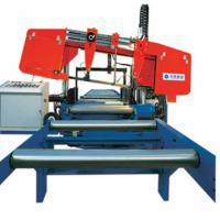 Large picture CNC Sawing Machine For H-beams