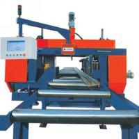 Large picture CNC H Beam Drilling Machine