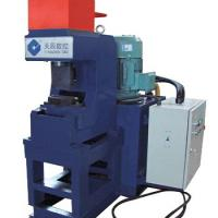 Large picture Hydraulic Marking Machine