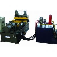 Large picture Hydraulic Angle Opening & Closing Machine