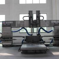 Large picture CNC Drilling Machine for Graphite Blocks