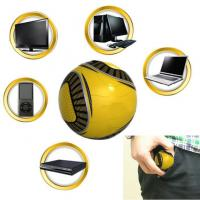 Large picture football mini speaker