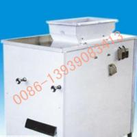 Large picture Dry type Peanut  peeling machine half kernel