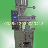 Large picture Vertical automatic packaging machine
