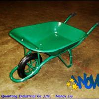 Large picture wheelbarrow WB6400