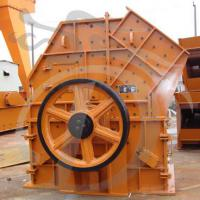 Large picture GXF High-efficiency Complex Crusher