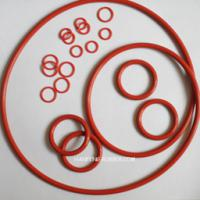 Large picture silicone o-rings