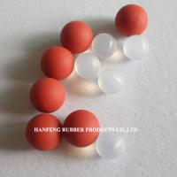 Large picture silicone balls