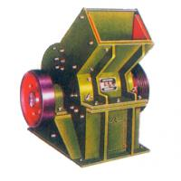 Large picture New design jaw crusher