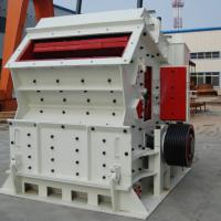 Large picture 2011 hot sale impact crusher