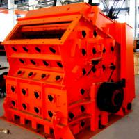 Large picture Practical quarry impact crusher