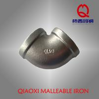 Large picture hot dipped galvanized iron pipe fittings