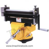 Large picture Slip Roll Machine