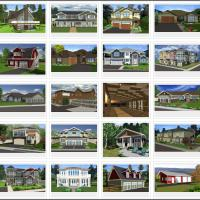 Large picture House Plans