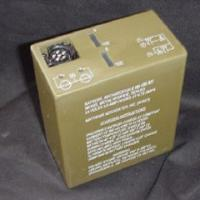 Large picture Nickel Hydride Military Battery BB-390A/U