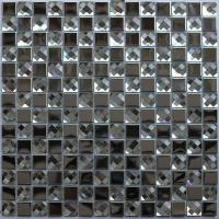Large picture glass mosaic tiles  ss3,g3