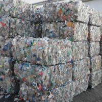 Large picture PET BOTTLES POST CONSUMER