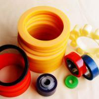 Large picture Elastomer products