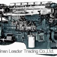 Large picture HOWO Truck Engine