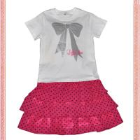 Large picture cotton child garments wear