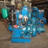 Large picture Diesel Engine Water Pump Set