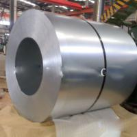 Large picture Hot dipped galvanized steel coil