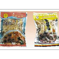 Large picture Vacuum Pouches, Seafood Pouches, OPA/PE Pouches