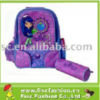 Large picture kids bag