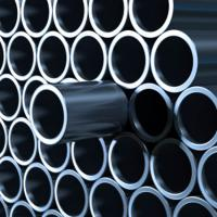 Large picture Seamless Precision Steel Tube