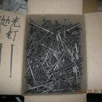 Large picture iron nails