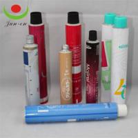 Large picture Aluminum Packaging Tubes
